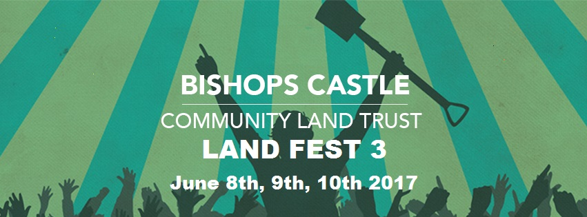 Land Fest 3