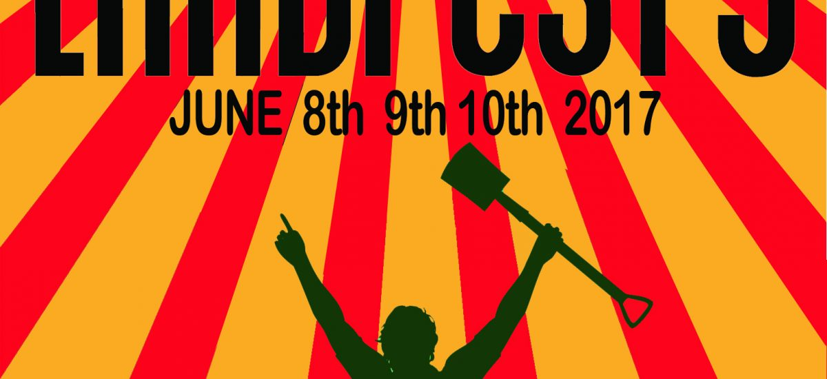 LANDFEST 3 – Only 2 days to go